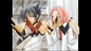 Sasuke And Sakura Love Story