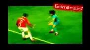Football Skills 2009!! !!!