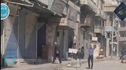 Syrian Strikes Kill 20 Civilians