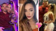 """Биляна Лазарова показа новото си гадже, нарича го """"любов""""! Певицата спечели престижна награда"""