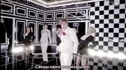 [ Бг Превод ] Tvxq - Spellbound