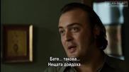 Karadayi Хулиганът еп.3-4 Бг.суб.