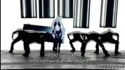 Britney Spears - 3 (three) + превод
