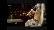 Randy Orton is a Monster