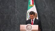 Mexico: Nieto states plans to meet with President-elect Trump