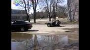 пич кара половин кола смях 2