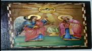 Християнски Ритуали,тайнства,послания