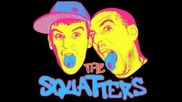 The Squatters Dj Mix May