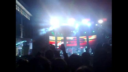 Loop Live 2009 Illmate - Песента