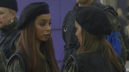 Мария и Мегз поведоха война помежду си - VIP Brother 2017