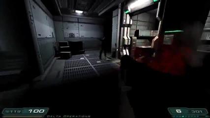 Да играем: Doom 3 Част 33