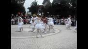 най - малките балерини на Одк Пазарджик