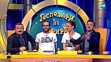 """Теодора Духовникова и Иван Юруков представят трейлъра филма """"Дъвка за балончета"""""""