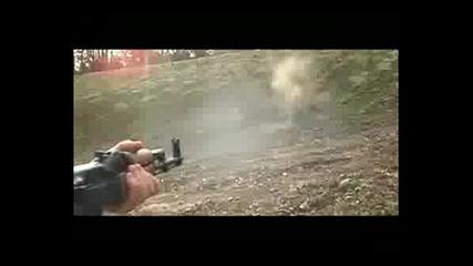 Ак - 47 (най-доброто оръжие на всички времена)