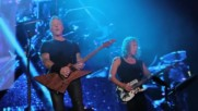 Metallica ⚡⚡ Seoul South Korea Recap 2017
