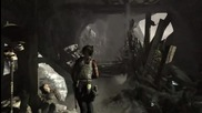 Tomb Raider 2013 - геймплей - епизод 17