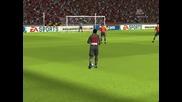 Гол на седмицата - Kun Aguero vs Casillas