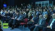 Russia: Change in EU rhetoric has strengthened Russia-China relations – Shuvalov