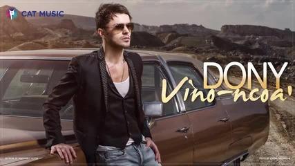 Dony - Vino-ncoa [2013]