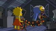 The Simpsons Сезон 27 Епизод 4 Български Субтитри