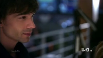 Covert Affairs s02 ep09 part1