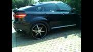 Bmw X6 Hamann