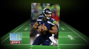 Russell Wilson Upgrades Army Hero's Plane Ticket