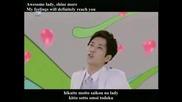 Arashi - Love So Sweet (hana Yori Dango 2)