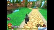 Wizard101 - Wysteria Villa Review