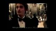 Robert Pattinson As Spunk Ransom