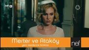 Вълкът и Принцесата! еп.14-цял С2 Руски суб. Турция