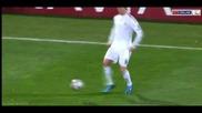 Кристиано Роналдо - той направи това | умения, цели, способност |