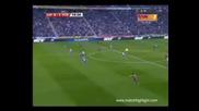 18.12.2010 Еспаньол Барселона 1:5