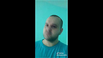 Тик Ток Предизвикателство - Боян Митев ( Бобито )