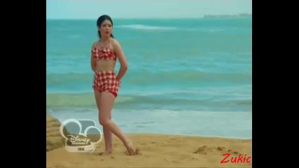 Teen Beach Movie | Плажен Тийн Филм (2013) - Бг Аудио (3/4)