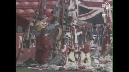 25 години от трагедията