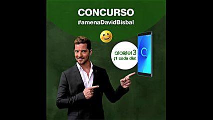 David Bisbal Concurso Patada Bisbalera