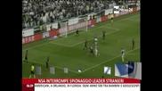 """""""Ювентус"""" не допусна изненада и победи """"Дженоа"""" с 2:0"""