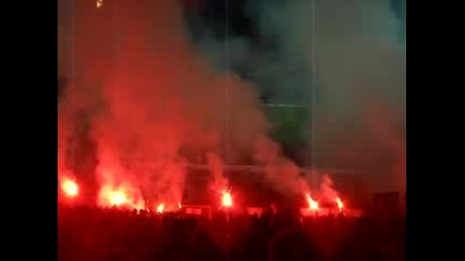 Levski Fans2