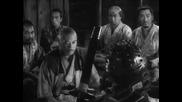 Seven Samurai (1954) Български Субтитри 5-9