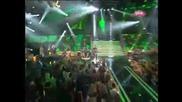Ivana Selakov i DJ Shone - Igraj dok postojis - Vip Room - (Tv Pink 2012)