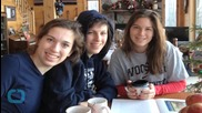 3 Sisters Vanish During Hike in Wyoming Wilderness