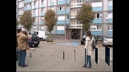Полицията застреля стрелец в Страсбург