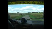 По - бързо то това неможе!onboard Bmw M3 Rallye Val D Ancre 2007 thnx to Team Hervieu