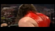 Kane vs X Pac No Holds Barred Match No Way Out 2000 Highlights