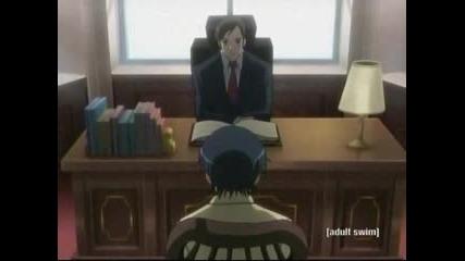 Blood+ Eпизод 30 Eng Dub [1/3]