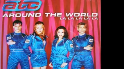Atc - Around the World