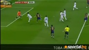 Real (m) 0:2 Fcbarcelona !!! Ел Класико !!!