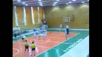Волейбол - Републиканско В Смолян 4