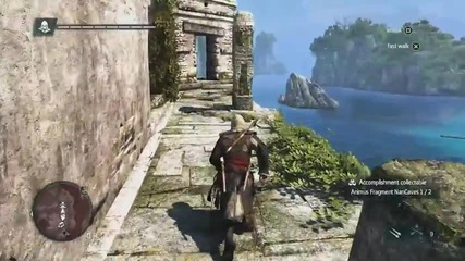 Assassin's Creed Iv – 13 минути геймплей